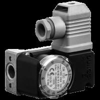 фото новости Спектр оборудования DUNGS для газовых установок и систем.