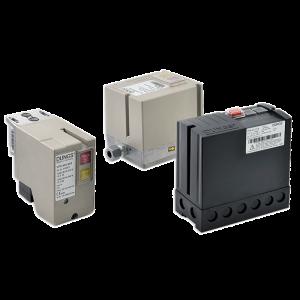 Блок контроля герметичности VPS 504 S01 219876 фирмы DUNGS