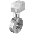 Заслонки тип: DMK 5040 - 40 mm 225975 фирмы DUNGS