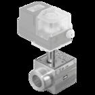 Заслонки тип: DMK 507 - 15 mm 222620 фирмы DUNGS