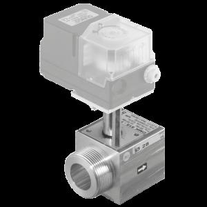 Заслонки тип: DMK 512 - 25 mm 222614 фирмы DUNGS
