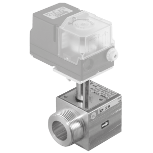 Заслонки тип: DMK 512 - 17 mm 222618 фирмы DUNGS