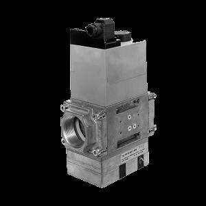 Двойной электромагнитный клапан DMV-SE 512/11 S302 231534 фирмы DUNGS
