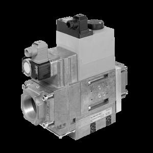Двойной электромагнитный клапан DMV-VEF 520/11 S32 239006 фирмы DUNGS