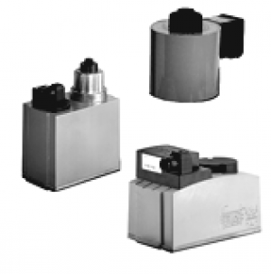 Электромагнитные катушки (Magnet Nr.) для клапанов №30 243587 фирмы DUNGS