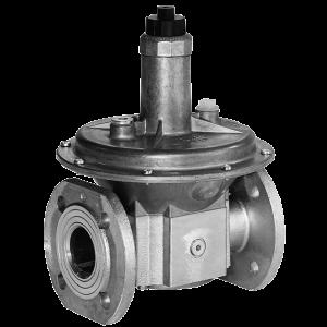 Регулятор соотношения газ/воздух тип: FRNG 505 220968 фирмы DUNGS