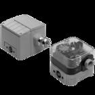 Дифференциальное реле давления GGW 10 A4/2 IP65M 248687 фирмы DUNGS
