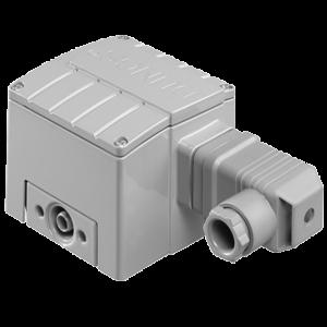 Датчик реле давления GW 2000 A4/2 HP IP65 247903 фирмы DUNGS