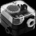 Дифференциальный датчик-реле давления LGW 10 A2 107417 фирмы DUNGS