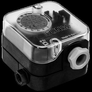 Дифференциальный датчик-реле давления LGW 150 A2 107433 фирмы DUNGS