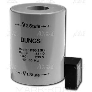 Электромагнитные катушки (Magnet Nr.) для мультиблоков №1150 155110 фирмы DUNGS