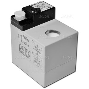 Электромагнитные катушки (Magnet Nr.) для клапанов № 1212 221887 фирмы DUNGS