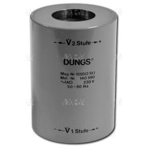 Электромагнитные катушки (Magnet Nr.) для мультиблоков №1250 140590 фирмы DUNGS