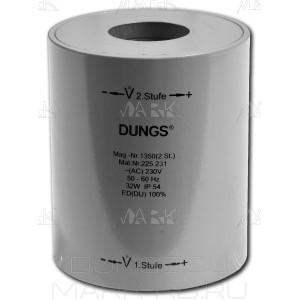 Электромагнитные катушки (Magnet Nr.) для мультиблоков №1350 225231 фирмы DUNGS