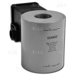 Электромагнитные катушки (Magnet Nr.) для мультиблоков №1350 225232 фирмы DUNGS
