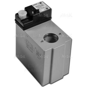 Электромагнитные катушки (Magnet Nr.) для клапанов № 1411 215492 фирмы DUNGS