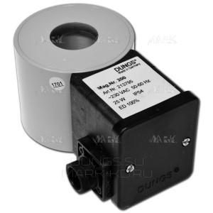 Электромагнитные катушки (Magnet Nr.) для клапанов № 200 213795 фирмы DUNGS