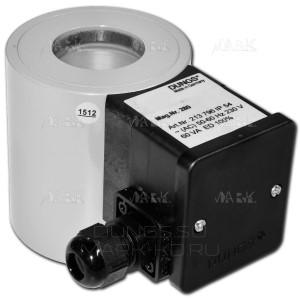 Электромагнитные катушки (Magnet Nr.) для клапанов № 280 213796 фирмы DUNGS