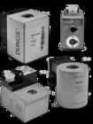 Электромагнитные катушки (Magnet Nr.) для клапанов №1111 225000 фирмы DUNGS