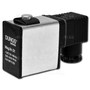 Электромагнитные катушки (Magnet Nr.) для клапанов № 01 230526 фирмы DUNGS