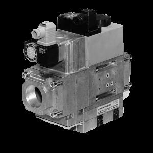 Мультиблок MB-VEF 415 B01 S10 241080 фирмы DUNGS