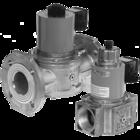 Электромагнитный клапан MVD 203/5 108571 фирмы DUNGS