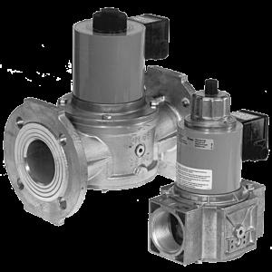 Электромагнитный клапан MVDLE 520/5 222082 фирмы DUNGS