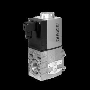 Электромагнитный клапан SV 507 241281 фирмы DUNGS