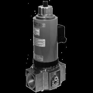 Электромагнитный клапан ZRDLE 415/5 153860 фирмы DUNGS